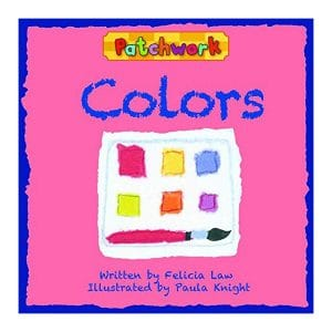 Colors Softcover-Paperback
