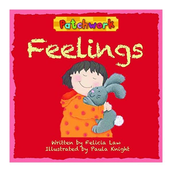 Feelings Softcover-Paperback