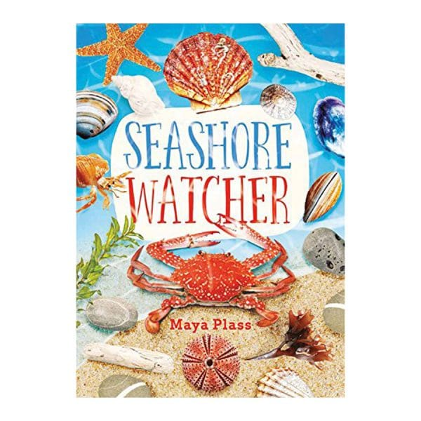 Seashore Watcher Softcover-Paperback