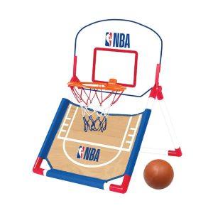 NBA 2 in 1 Junior Basketball Set