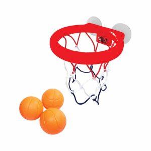 NBA Kids Toy Hoop Set