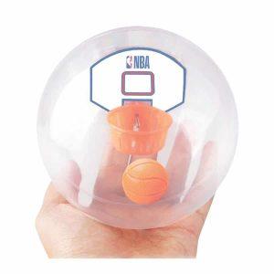NBA Toy Globe Basketball Game