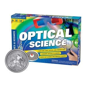 Optical Science Experiment Kit