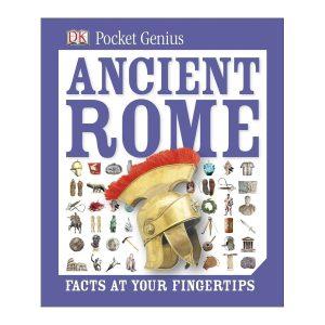 Pocket Genius Ancient Rome