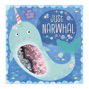 Just Narwhal Paperback