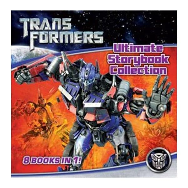 Transformers Ultimate Storybook Collection