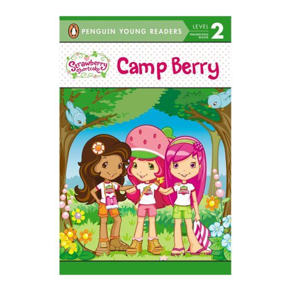 Camp Berry Paperback
