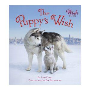 The Puppy's Wish Board book