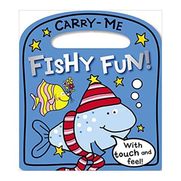 Fishy Fun Board book