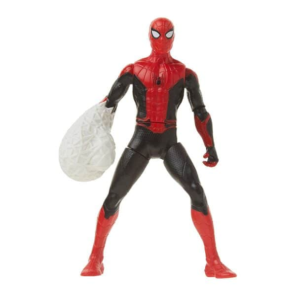Spider-Man: Far from Home: Web Punch Action Figure