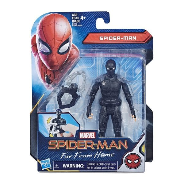 Spider-Man: Far from Home: Concept Series Claw Stealth Suit Action Figure