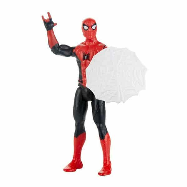 Spider-Man: Far from Home: Spinning Shield Action Figure