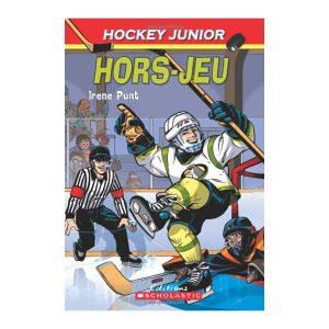 Hockey Junior : N° 3 - Hors-jeu Paperback