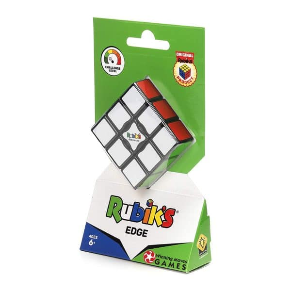 Rubik's Edge Bord