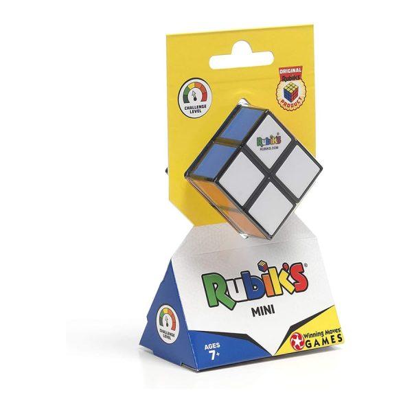 Rubik's Mini