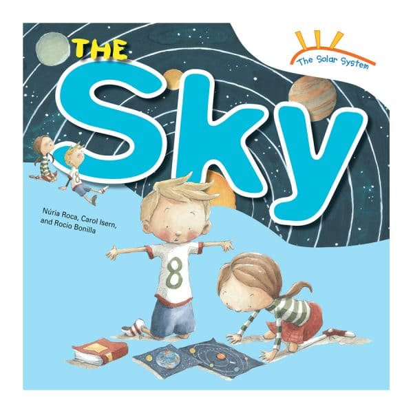 The Solar System: The Sky Paperback