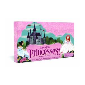 Stage & Play: Princesses!