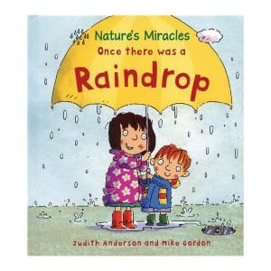 Once There Was a Raindrop Paperback