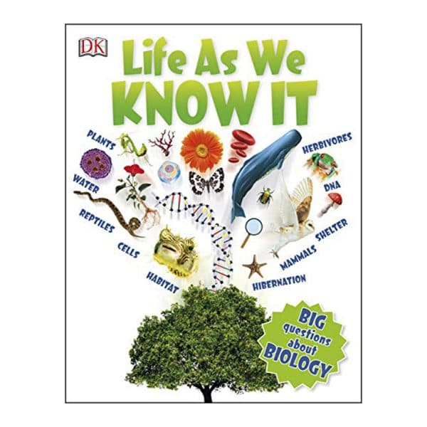 Life As We Know It: Big Questions About Biology