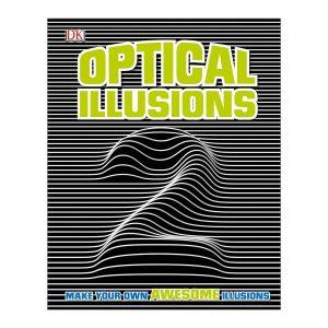 Optical Illusions 2 Hardcover