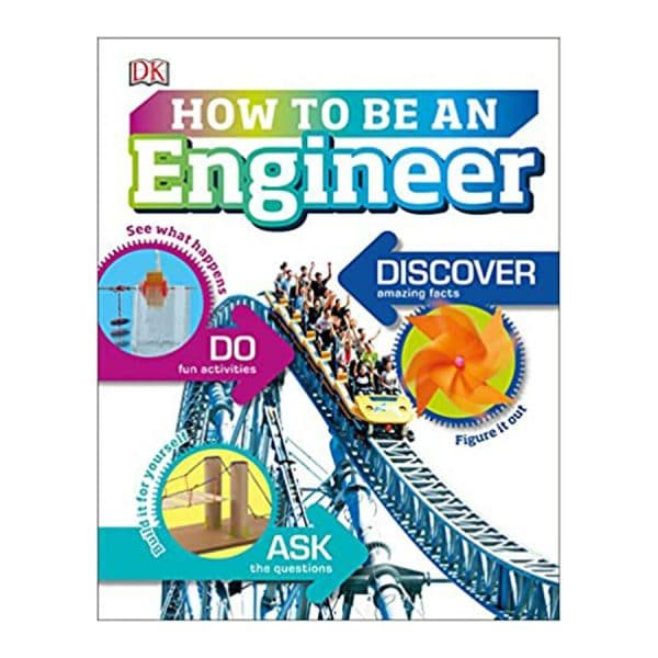 How to Be an Engineer Hardcover