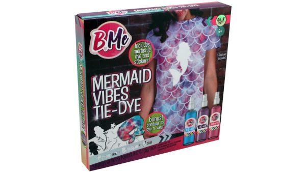 B.Me Mermaid Vibes Tie-Dye Set