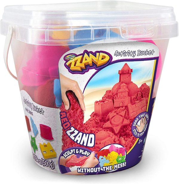 Creative Kids Zzand Activity Bucket