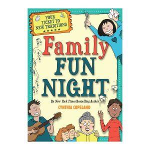 Family Fun Night Paperback