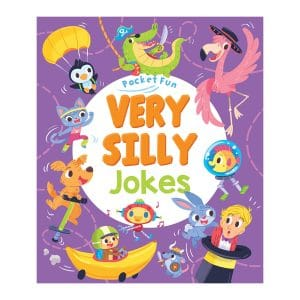 Pocket Fun: Very Silly Jokes Paperback