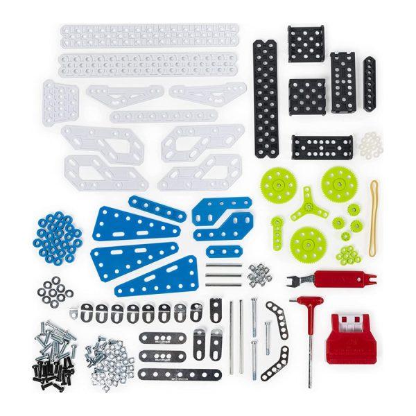 Meccano Geared Machines S.T.E.A.M. Innovation Building Set