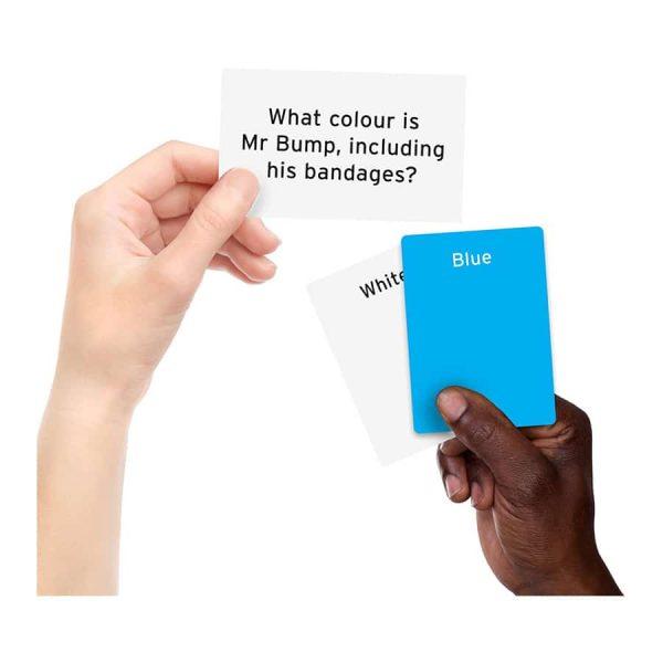Color Brain Game