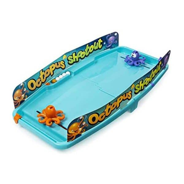 Octopus Shootout Tabletop Hockey Game