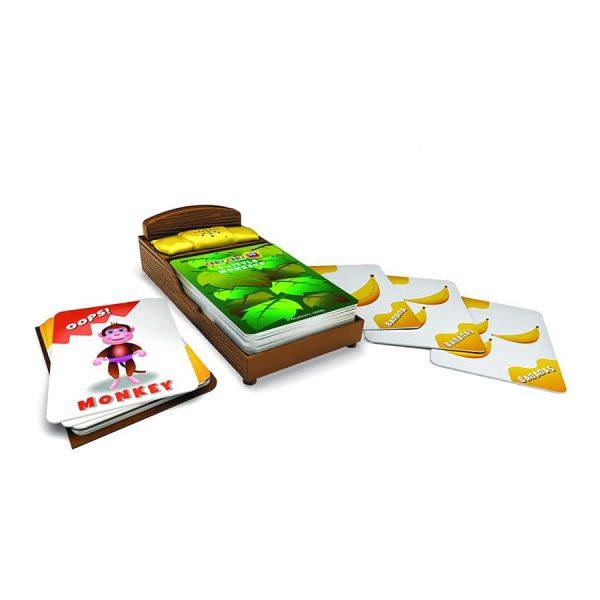 Chu Chu TV 5 Little Monkeys Game