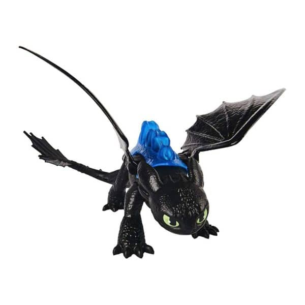 DreamWorks Dragons Legends Evolved Toothless (Style may vary)