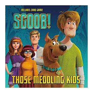 SCOOB! Those Meddling Kids Paperback