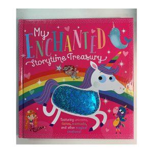 My Enchanted Storytime Treasury