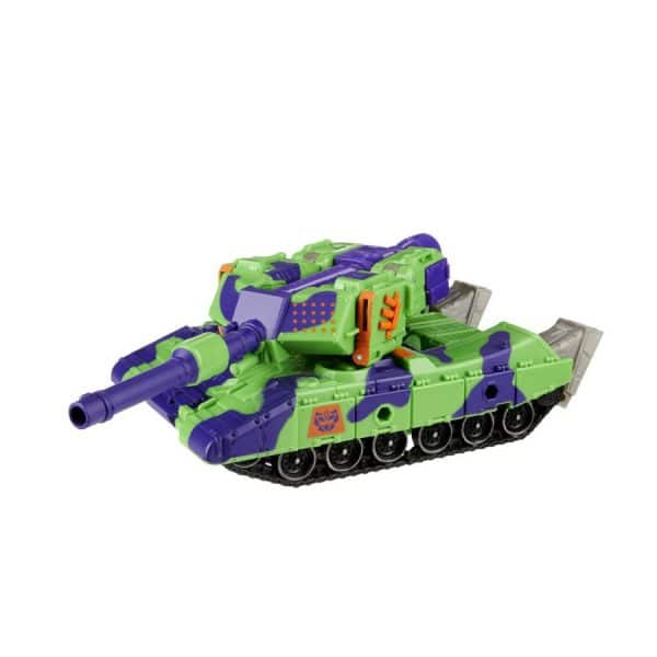 Transformers Generations Selects Megatron, War for Cybertron Voyager Class Collector Figure, 7-inch