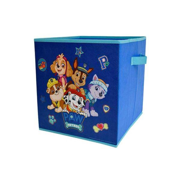 Paw Patrol Storage Cube